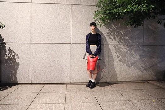 stylehunt,スタイルハント,street style,street snap,ストリートスナップ,fashion snap,ファッションスナップ,japan,tokyo,ZARA,used,UNIF,BEAMS