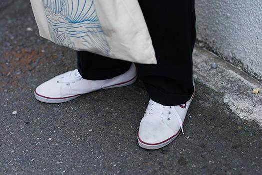 stylehunt,スタイルハント,street style,street snap,ストリートスナップ,fashion snap,ファッションスナップ,japan,men,tokyo,SENSE OF PLACE,used,FRED PERRY