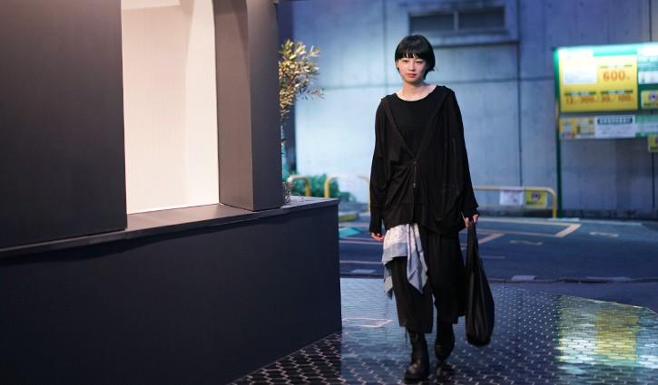 stylehunt,スタイルハント,street style,street snap,ストリートスナップ,fashion snap,ファッションスナップ,japan,Yohji Yamamoto,n'Or,Y's,used,Limi feu,vintage,COS.
