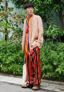 stylehunt,スタイルハント,street style,street snap,ストリートスナップ,fashion snap,ファッションスナップ,japan,men,tokyo,BEDJ.W.FORD,MARNI